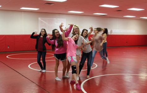 Cheer tryouts set for April 13
