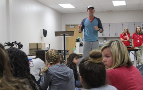 Harwood visits FCA