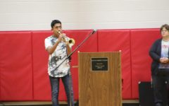DMS celebrates Veterans Day with assembly