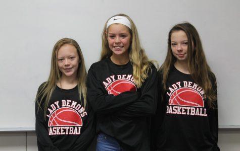 Boys, girls set to play first basketball games tonight