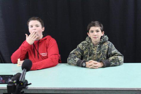 High School Students Talk, Episode Five