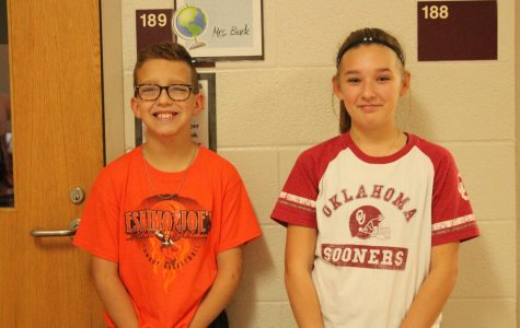 Sixth-graders reflect on attending NJHS dance