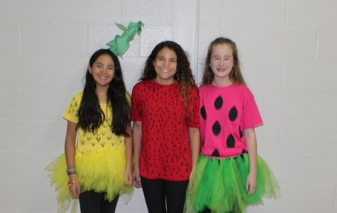 Red Ribbon Week to start after Fall Break