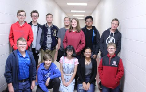 DMS students selected for All-Region Band
