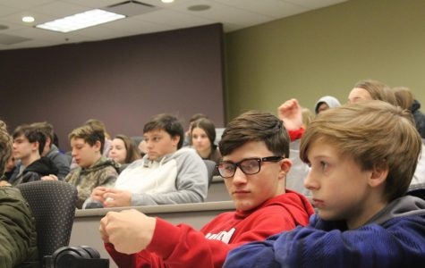 Seventh-grade students to tour Cameron University