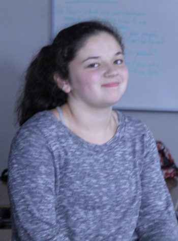 Maddie Caldwell