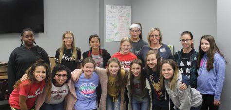 Student Council hosts Bedlam contest
