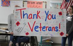 Veterans Day assembly to be held Friday
