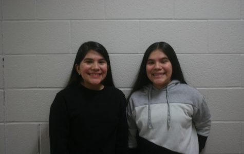 Pairs of seventh-grade twins share birthday