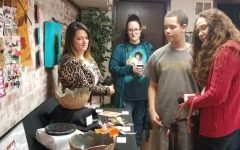 Students place in CTAC Youth Art Month exhibit