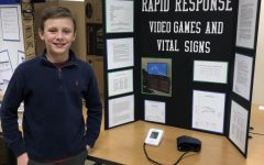 DMS students compete in Stephens County Science Fair