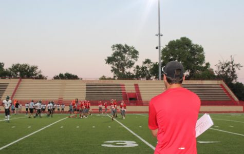DMS football teams win against Durant
