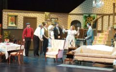 Duncan Little Theater performs 'You Can't Take It with You'