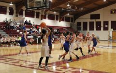 DMS Eighth-Grade basketball Teams participate in Crooked Oak Tournament