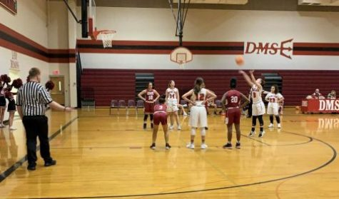 Demon Basketball vs Elgin Owls