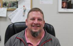 Strutton discusses schedule changes