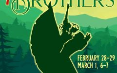 DLT to perform 'Seven Brides for Seven Brothers'