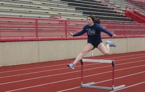Duncan Middle School Track Starts Their Season