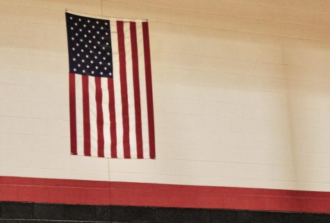 Students celebrate Veterans Day