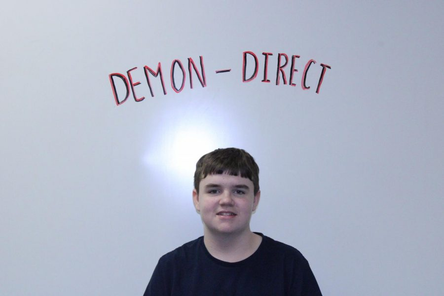 Devin Johnson